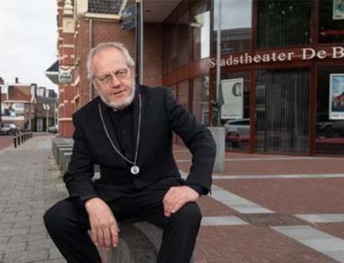 Nachtburgemeester van Oldenzaal bezorgd over de horeca versus gezondheid, betaalbaarheid en eenzaamheid